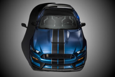 2015 Shelby GT350R