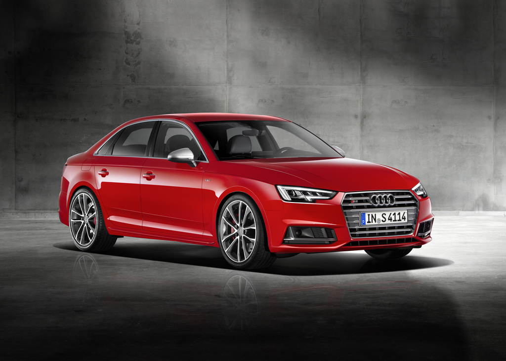 2016 audi s4. Black Bedroom Furniture Sets. Home Design Ideas