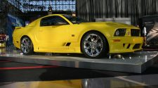 2005 Saleen Mustang S281 Extreme Gallery