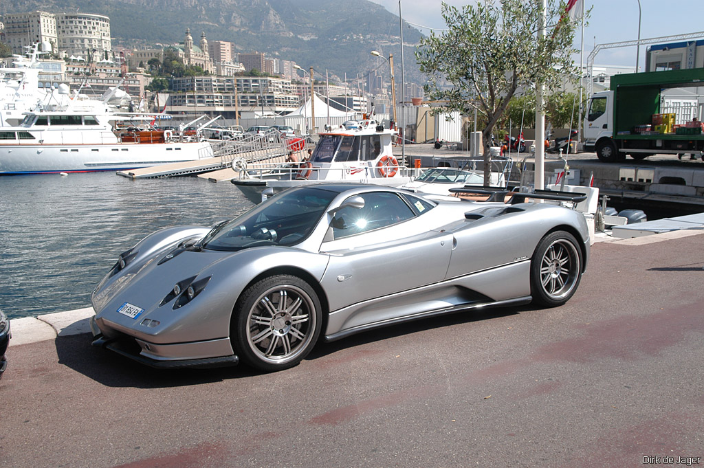 2002 pagani zonda c12 s gallery gallery. Black Bedroom Furniture Sets. Home Design Ideas