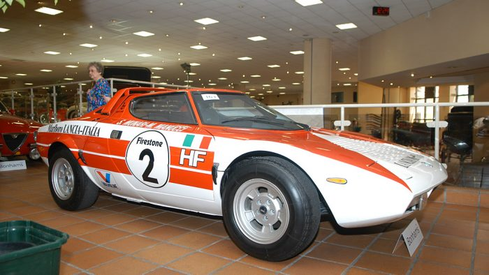 1972 lancia stratos hf stradale gallery gallery. Black Bedroom Furniture Sets. Home Design Ideas