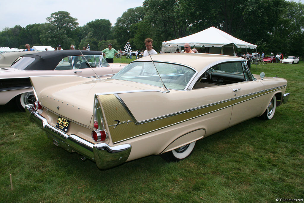 1958 plymouth fury golden commando. Black Bedroom Furniture Sets. Home Design Ideas