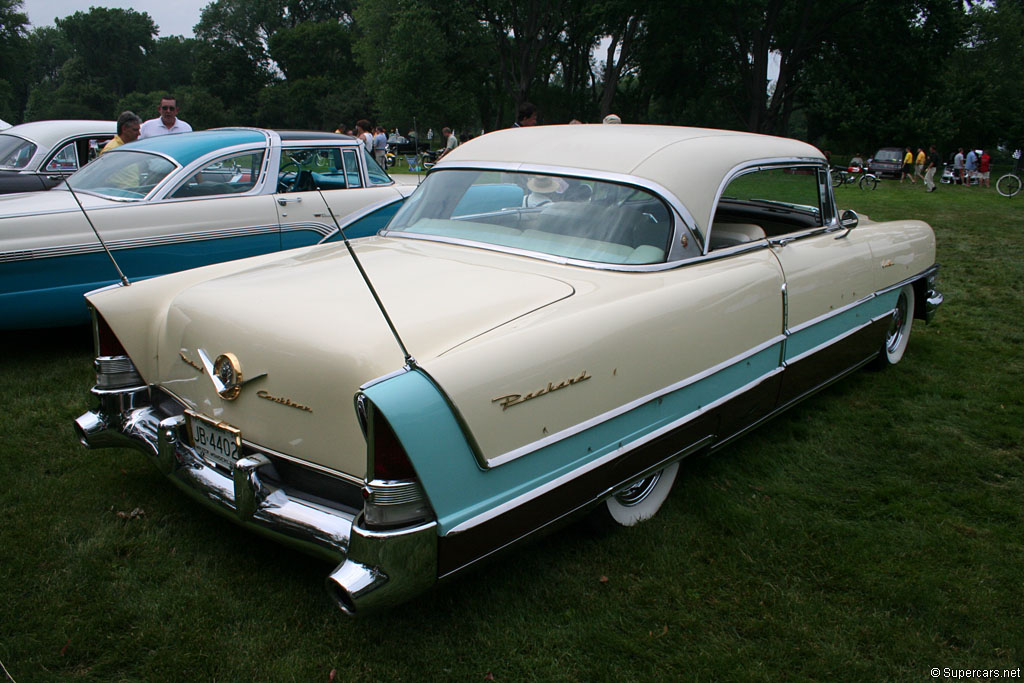 1956 Packard Caribbean Convertible Gallery Gallery Supercars Net