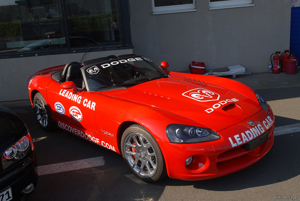 2003 Dodge Viper SRT-10 Convertible Gallery