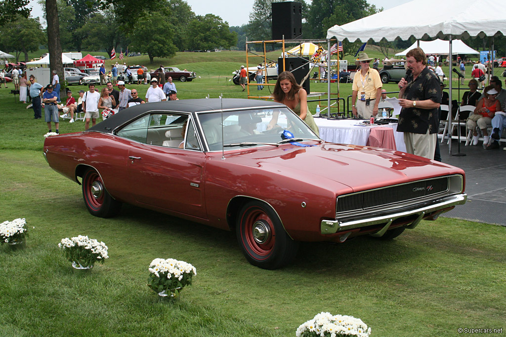 1968 Dodge Hemi Charger R T Review Supercars Net