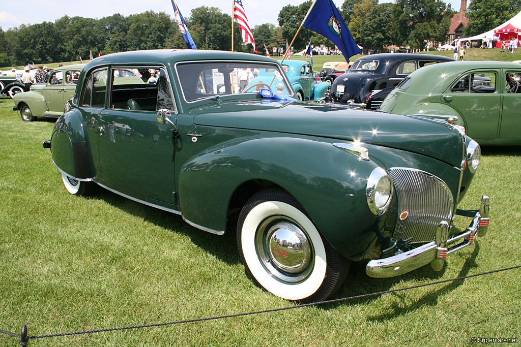 1940 lincoln continental gallery gallery. Black Bedroom Furniture Sets. Home Design Ideas