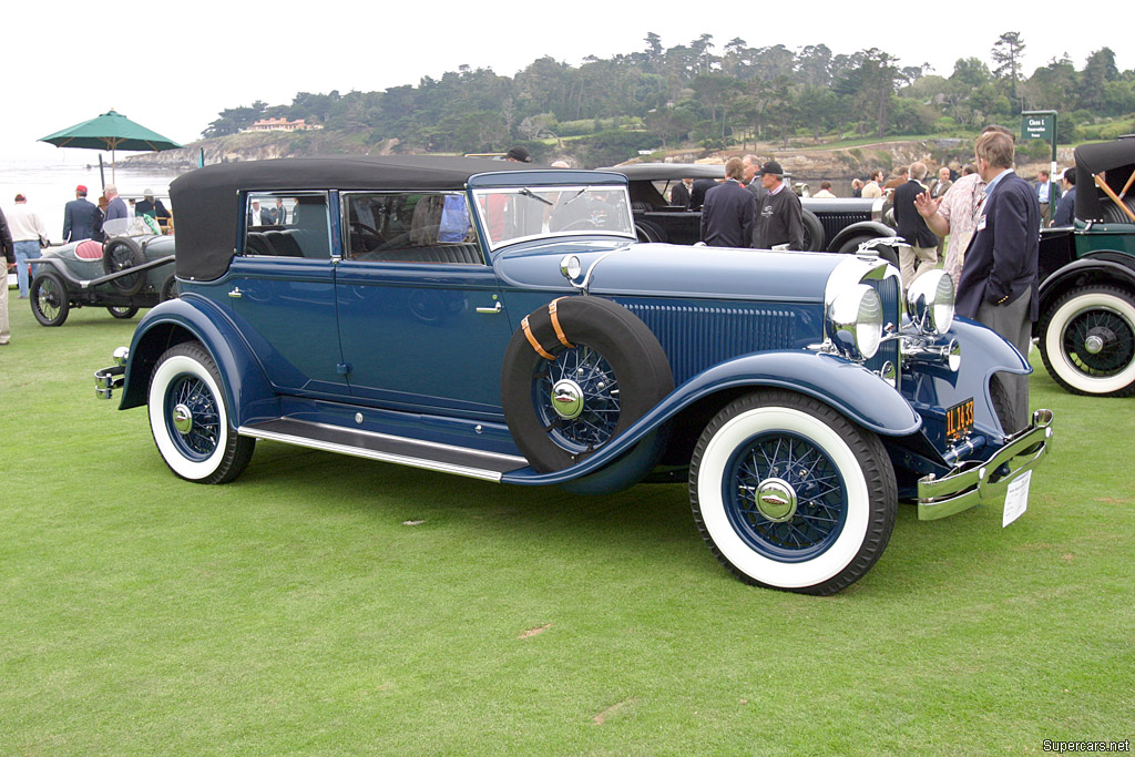 1931 Lincoln Model K Gallery Gallery Supercars Net