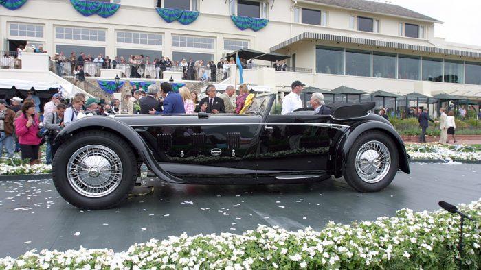 1926 Daimler Double-Six 50 Gallery