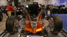 2006 Spitzer Indy Boat-Tail Roadster Gallery