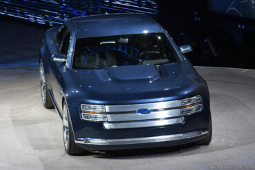 2007 Ford Interceptor Concept Gallery