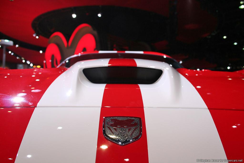 2008 Dodge Viper SRT-10 Gallery