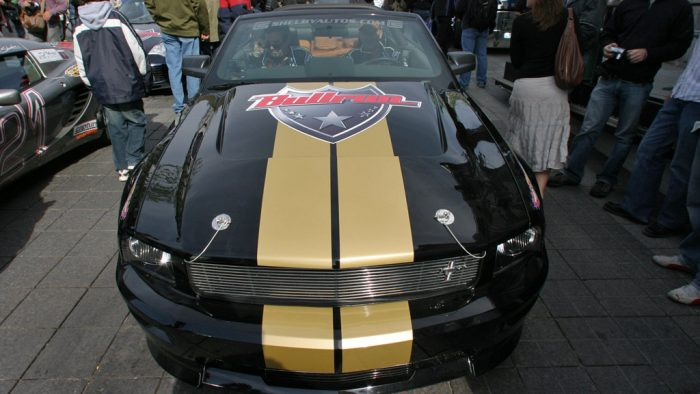 2006 Shelby Mustang GT-H Gallery