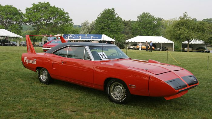 1970 Plymouth Road Runner Superbird 440 Gallery