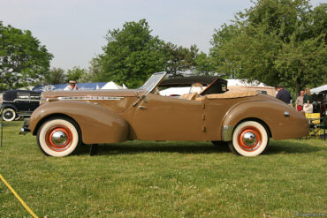 1940 Packard One Twenty Model 1801 Gallery