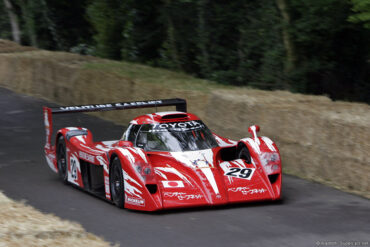 1998 Toyota GT-One Gallery