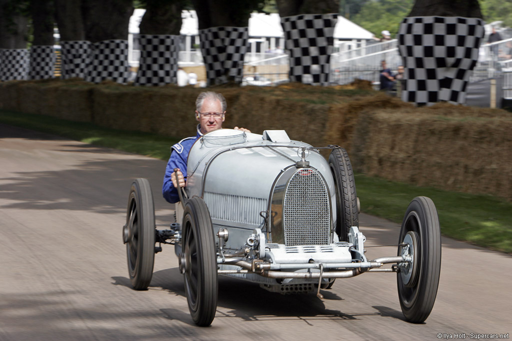 1925 Bugatti Type 39 Grand Prix Gallery