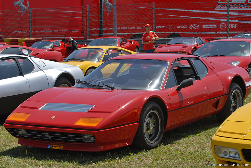 1976 Ferrari 512 BB Gallery