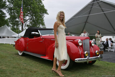 1937 Packard One Twenty Model 120-C Gallery