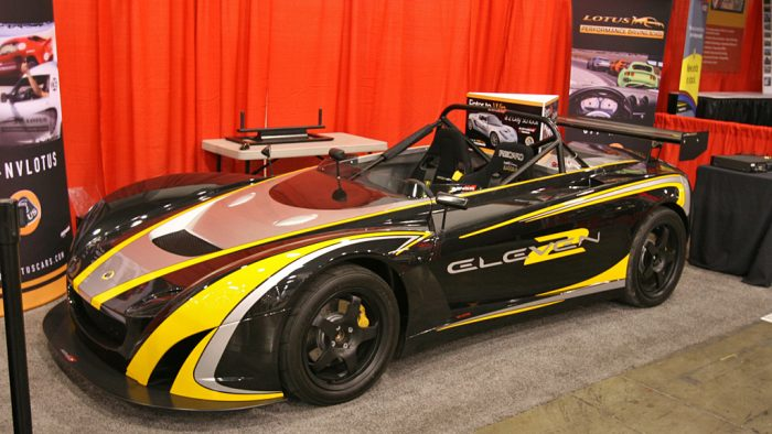 2007 Lotus Sport 2-Eleven Gallery | Gallery | SuperCars.net