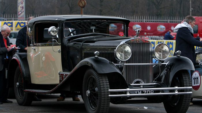 1924 Hispano-Suiza H6C Gallery
