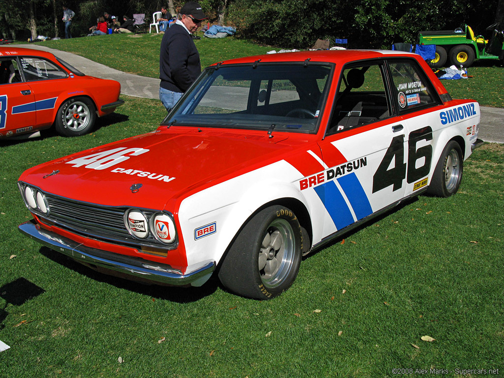 1971 Datsun 510 Trans Am Gallery | | SuperCars.net
