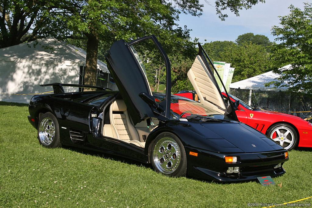 1994 Lamborghini Diablo VT Gallery