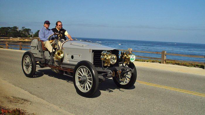 1903 Spyker 60HP Gallery