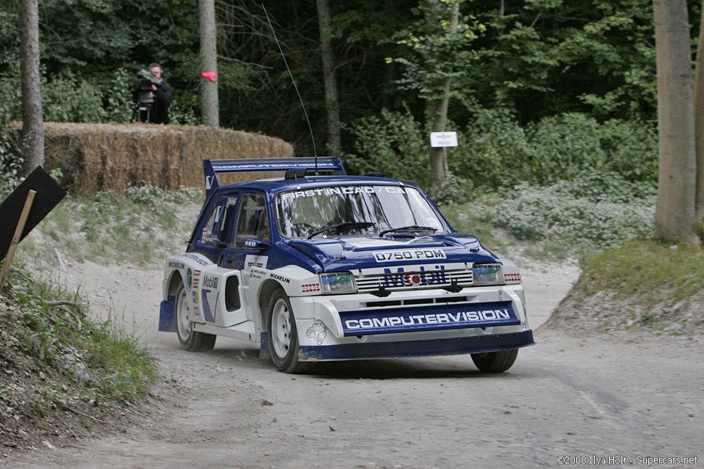 1985 mg metro 6r4 review. Black Bedroom Furniture Sets. Home Design Ideas