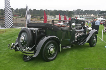 1931 Rolls-Royce Phantom II Merlin Gallery