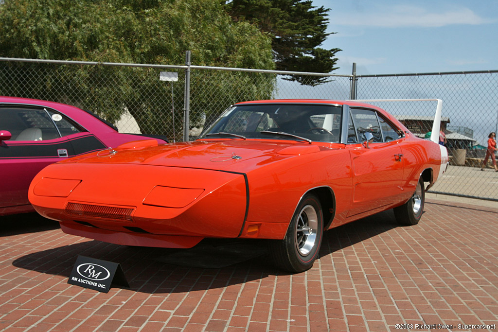1969 Dodge Charger Daytona Gallery