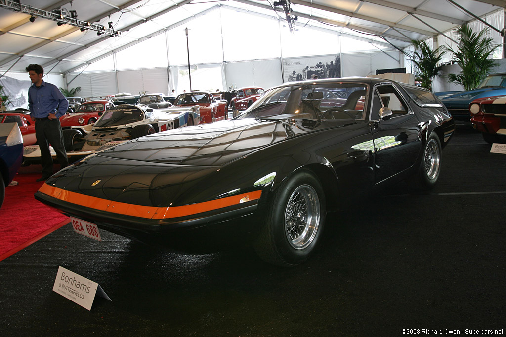 1975 Ferrari 365 GTB/4 Shooting Brake