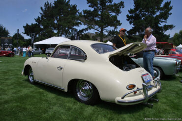 1959 Porsche 356A/1600GS Carrera de Luxe Coupé Gallery