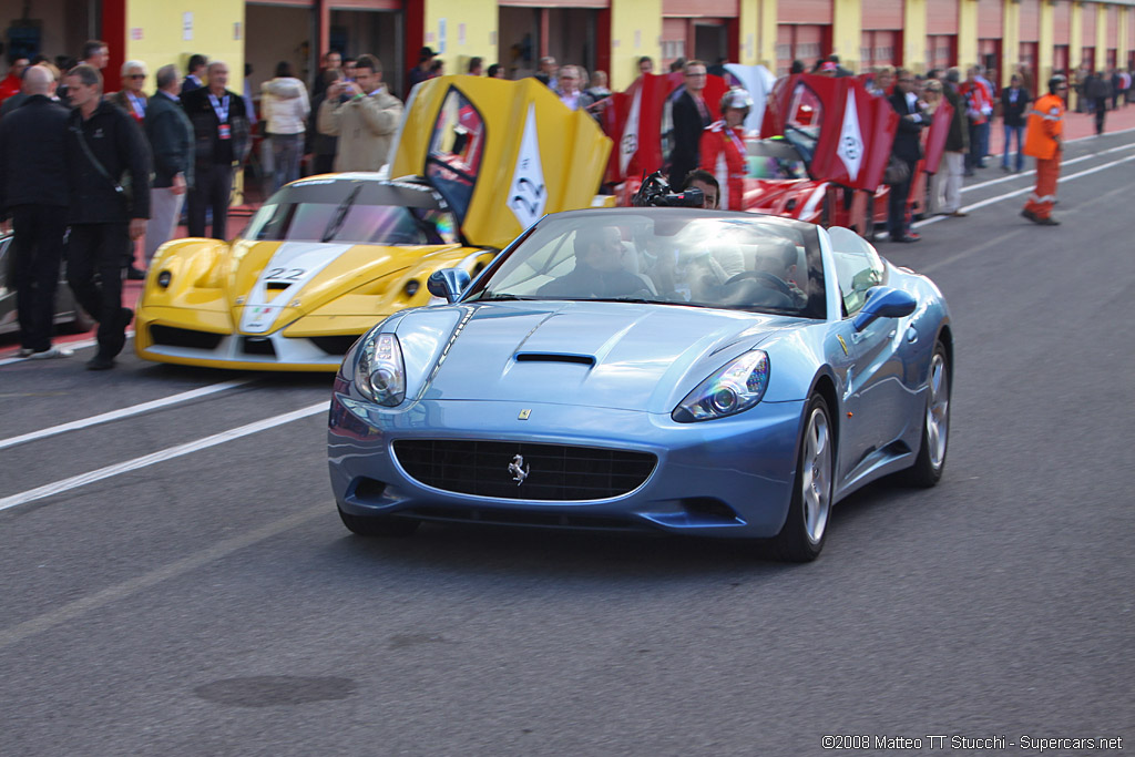 2009 Ferrari California Gallery