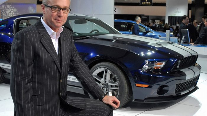 2010 Shelby GT500 Coupe Gallery