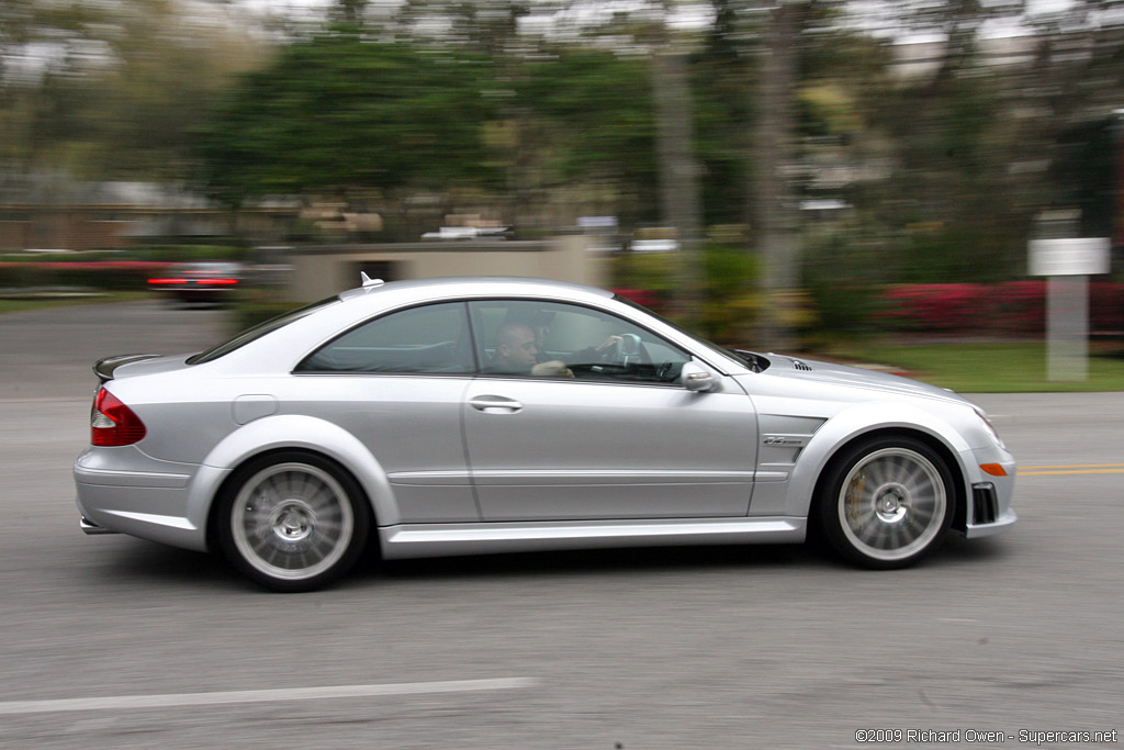 2007 mercedes benz clk 63 amg black series gallery for 2007 mercedes benz clk