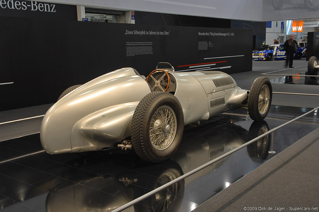1937 Mercedes Benz W125 Gallery Gallery Supercars Net