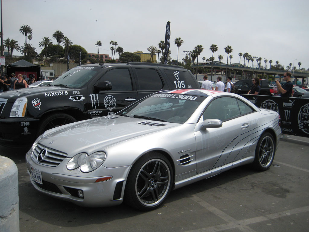 2004 mercedes benz sl 65 amg gallery gallery. Black Bedroom Furniture Sets. Home Design Ideas