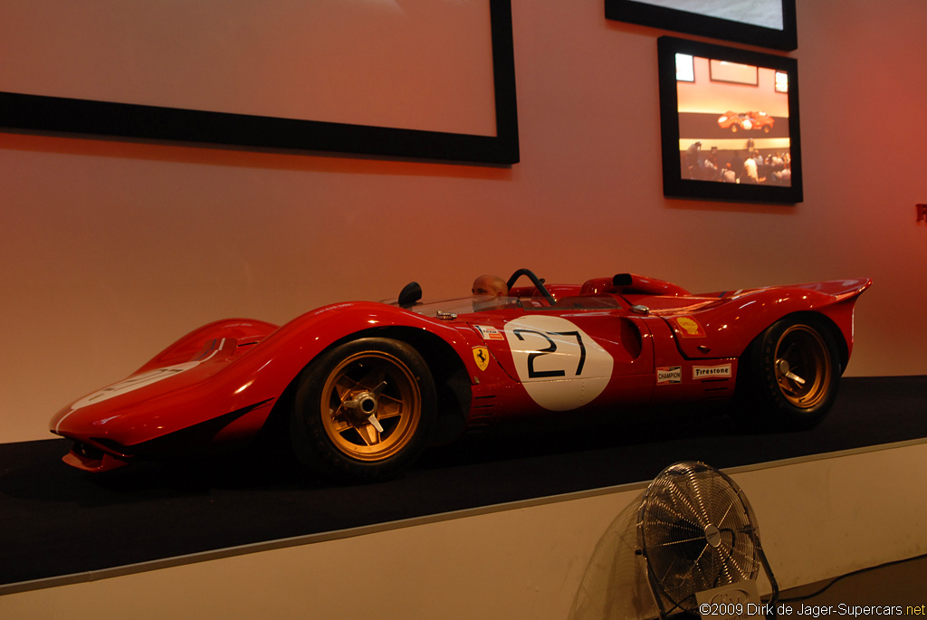 1967 Ferrari 350 Can-Am