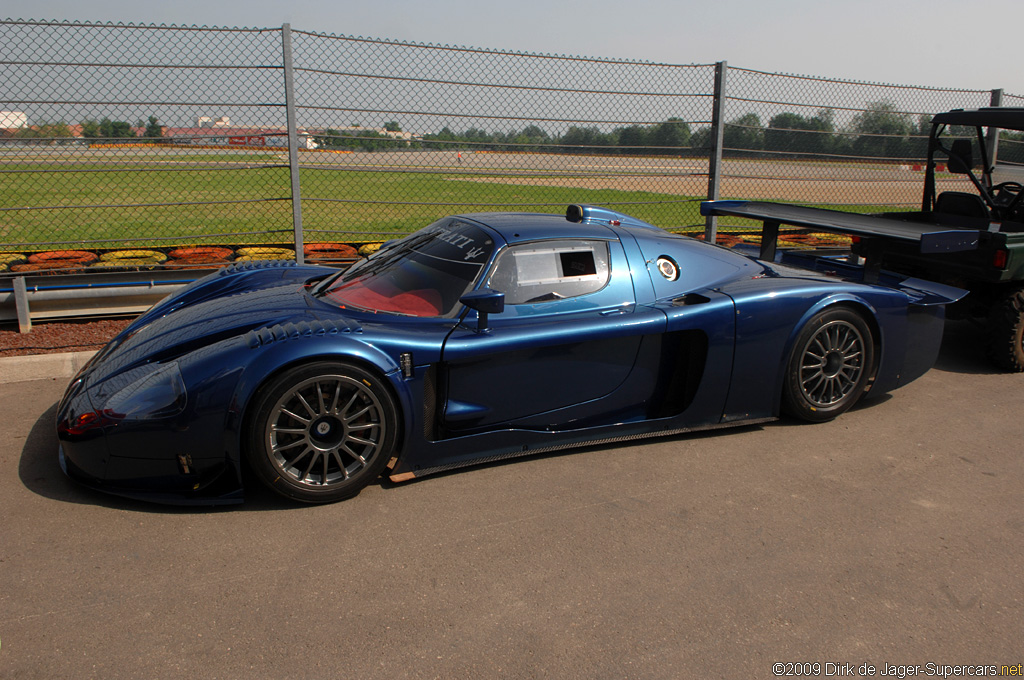 2006 maserati mc12 corse review. Black Bedroom Furniture Sets. Home Design Ideas