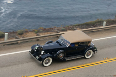 1932 Packard Twin Six 906 Gallery