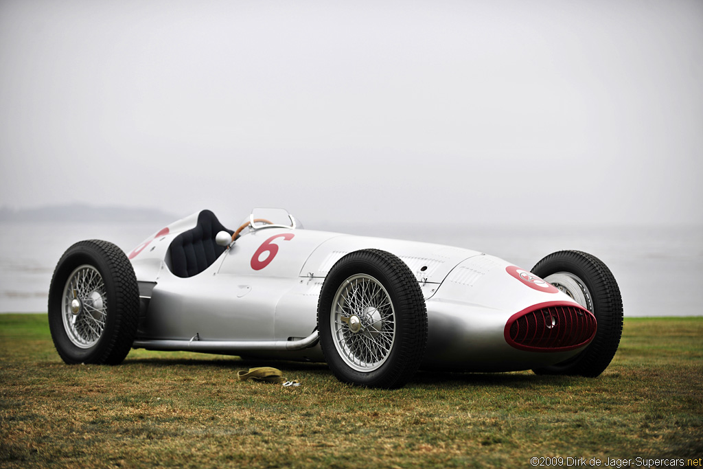 1939 Mercedes Benz W154 Gallery Gallery Supercars Net