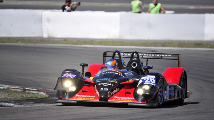 2006 Radical SR9 Gallery