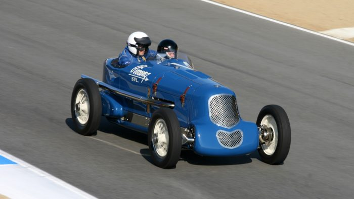 1935 Pirrung Special Gallery