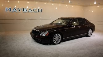 2006 Maybach 57 S Gallery
