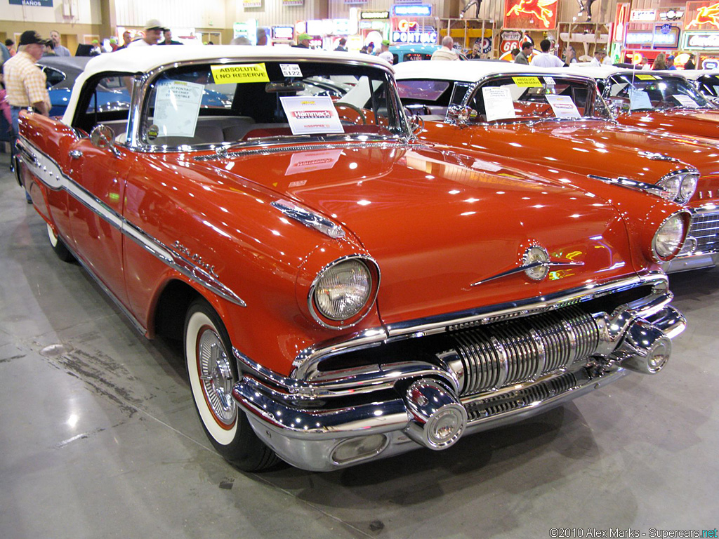1957 Pontiac Star Chief Gallery