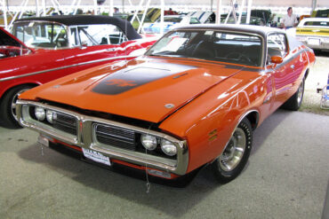 1971 Dodge HEMI Charger R/T