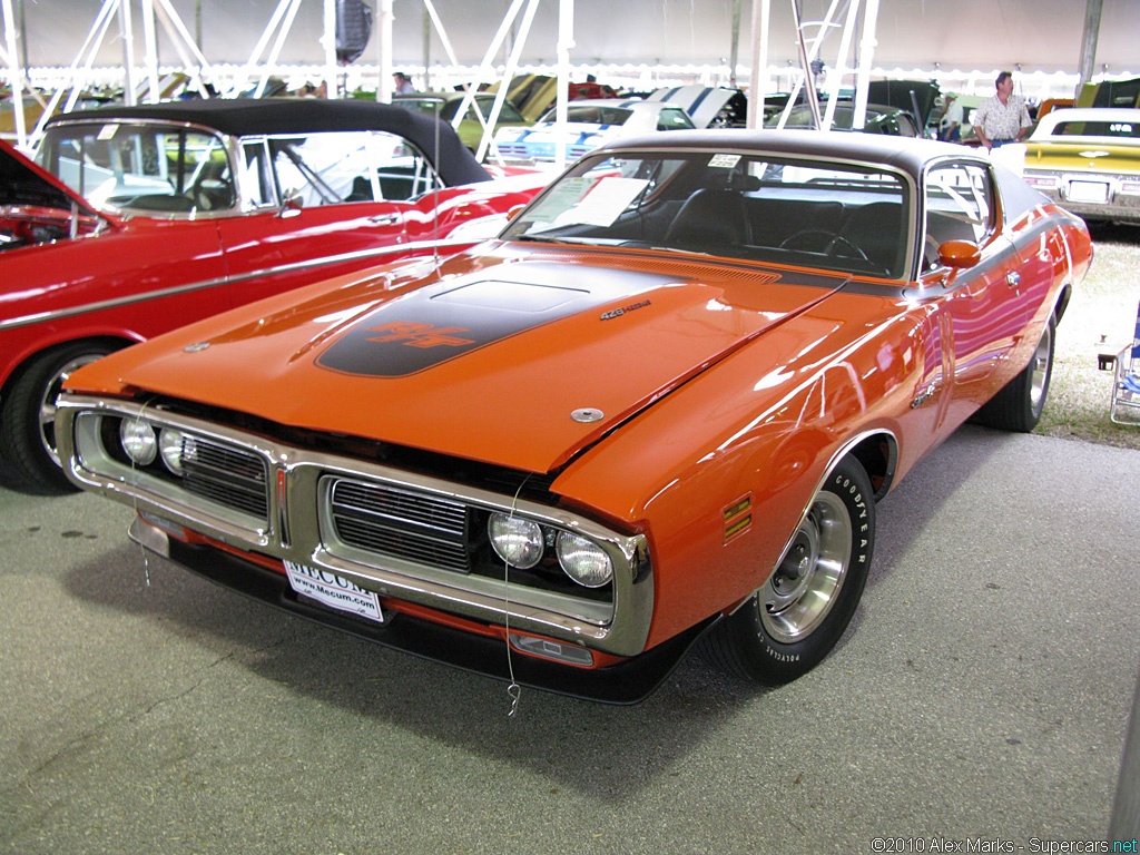 1971 Dodge HEMI Charger R/T