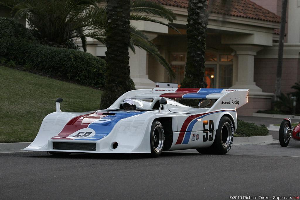 1972 Porsche 917/10 Gallery