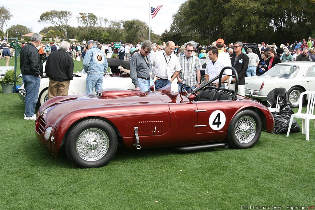 1953 Allard J2X Le Mans Gallery