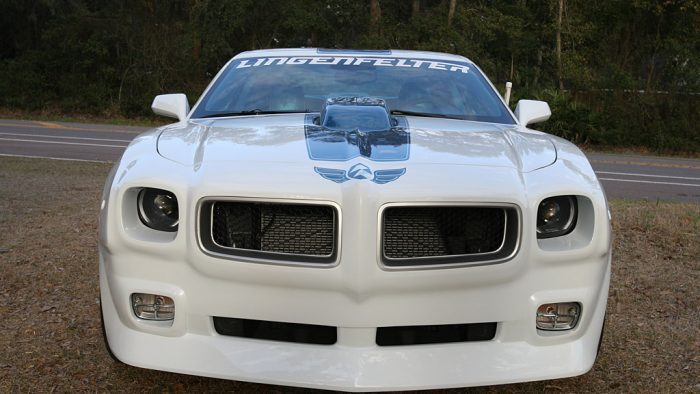 2009 Lingenfelter Camaro T/A Gallery